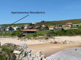 صور الفندق: Apartamentos Maradentro