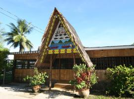 Ξενοδοχείο φωτογραφία: Airai Ocean View Lodge