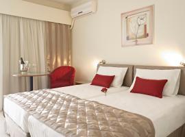 Foto di Hotel: Hotel Galaxias