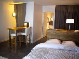 Hotel near Saint-Quentin-en-Yvelines