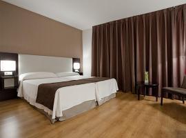 호텔 사진: Hostal Carlos III