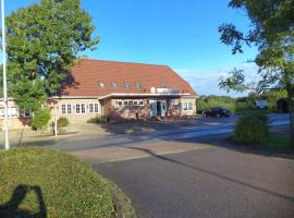 Hotel Photo: Landgasthof Fegetasch
