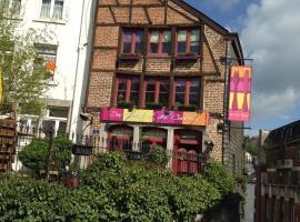 Hotel near Verviers