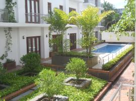 होटल की एक तस्वीर: Apartamento Casa del Virrey