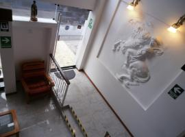 Hotel photo: Emperador Terraza