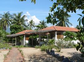 Hotel photo: Bungalos Sol Dorado
