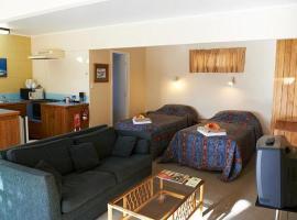 Hotel photo: Nuffka Apartments