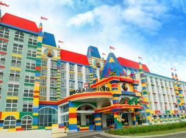 Hotel near Malaezia