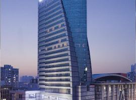 Хотел снимка: Grand Skylight Hotel Yueyang Dongmaoling Road