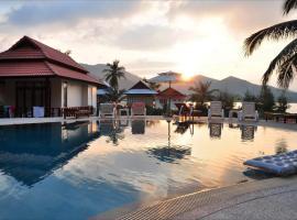 Hotel Photo: Buritara Resort, Phangan Island