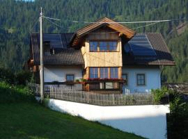 Hotel Photo: Appartamenti Gogn
