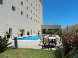 מלון צילום: Hotel Aeropuerto Los Cabos