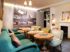 Hotel photo: 1er Etage Marais