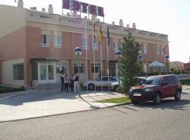 Hotel photo: Hotel Ruta del Duero
