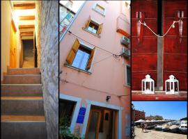 Hotel Photo: Ancient Stone Studio