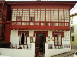 Hotel photo: La Montañesuca