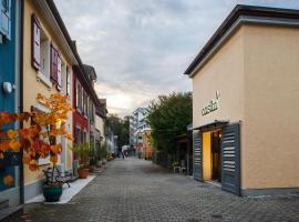 Hotel photo: Casita: Your Home in Bern