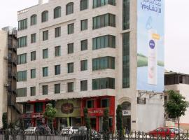 Hotel Photo: AL-Wahi Suit Apartments