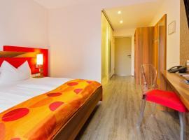 Hotel Photo: Motel Baden