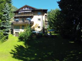 Hotel photo: Kur- und Gästehaus Villa Anna