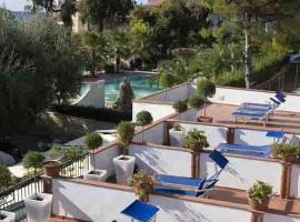 Hotel Photo: Hotel Ristorante Cavaliere