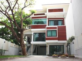 A picture of the hotel: Jamjuree Home at Udonthani
