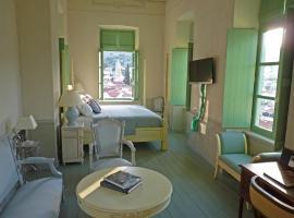 Hotel near Symi