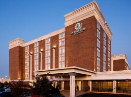 Hotel photo: DoubleTree by Hilton Wilmington