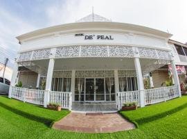 A picture of the hotel: Hotel De'Peal Sukhothai