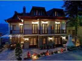 Hotel photo: Hotel Kassaros