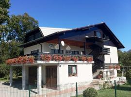 Hotel Photo: Guest House Golja