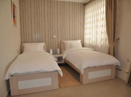 A picture of the hotel: Widder Rooms