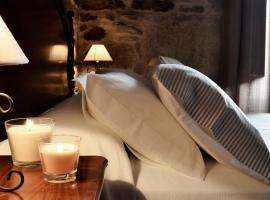 Hotel photo: Duerming Sete Artes Hotel Boutique
