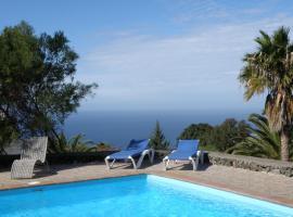 Hotel Photo: Bungalows El Paradiso