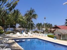 Hotel photo: Hotel & Villas Tangerí
