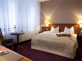 酒店照片: ROSS Hotel