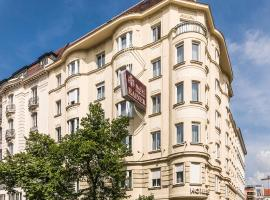 Hotel near Austrija