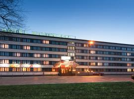 Hotel photo: Hotel Mazowiecki