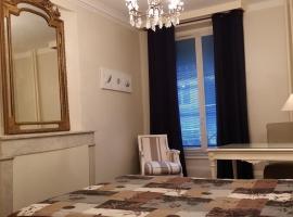 Hotelfotos: Hotel Azur