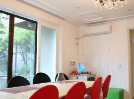 Gambaran Hotel: 24 Guesthouse Gangnam Center