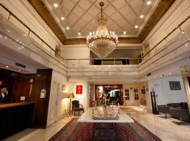 Hotel Photo: Ercilla López de Haro