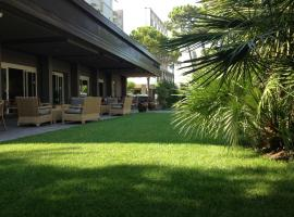 Hotel photo: Hotel Parco
