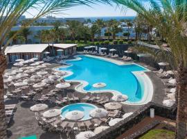 Hotel photo: Relaxia Olivina
