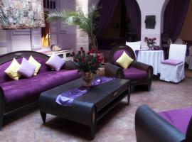 Hotel photo: Casa Lila & Spa