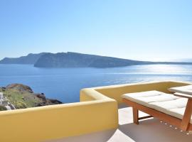 Hotel photo: Villa Ariadni