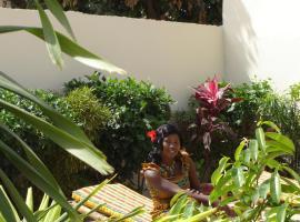 Hotel photo: Kotu Island Lodge