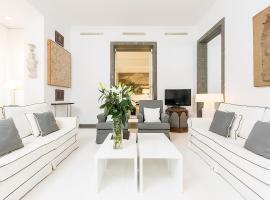 Hotel Photo: Valencia Luxury Palace Apartment