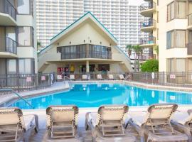 Hotel Photo: Sunbird Resort by Resort Collection