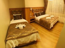 Hotel photo: Besiktas Hotel