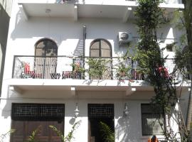 Hotel Photo: Warere Town House